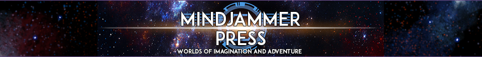 Mindjammer Press Forums