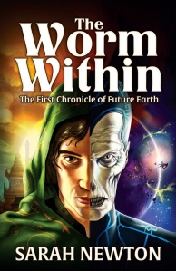 The Chronicles of Future Earth – Mindjammer Press