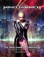 The Mindjammer Companion