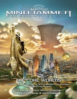 Mindjammer — The Core Worlds