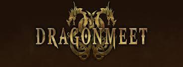 Dragonmeet logo